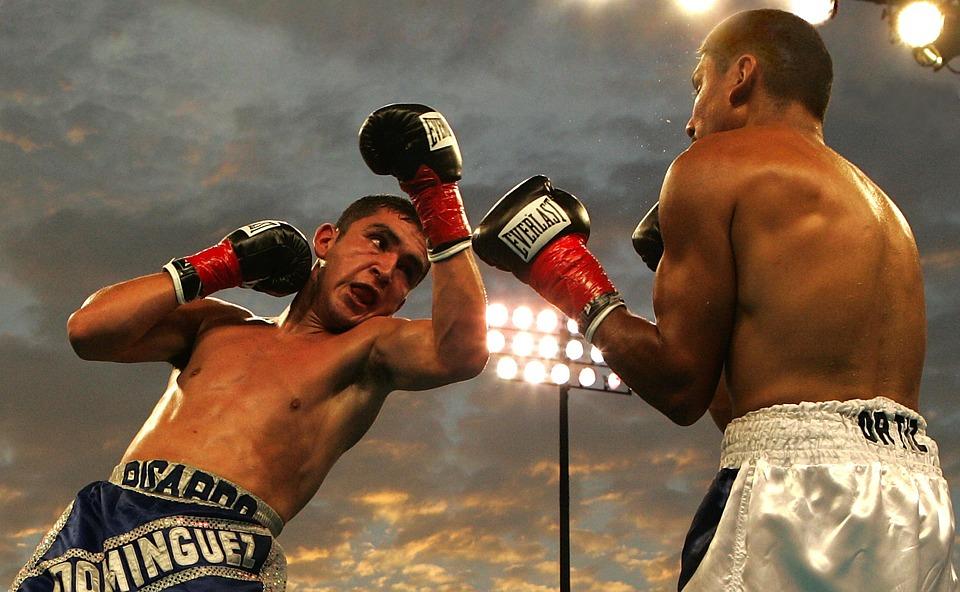 ボクシング村田諒太選手の格言が素晴らしい、選挙特番と重みの差
