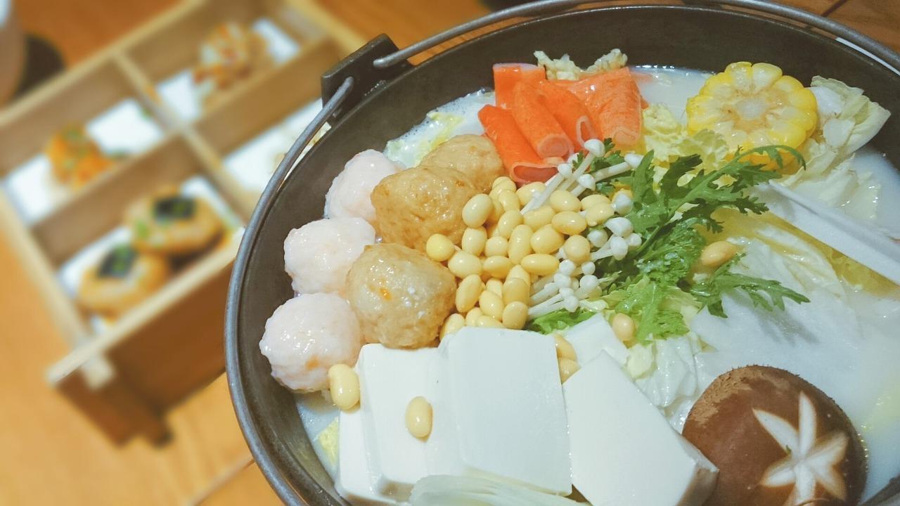 鍋つゆのレシピ。材料はたった四つ。糖質制限にも鍋は最適!