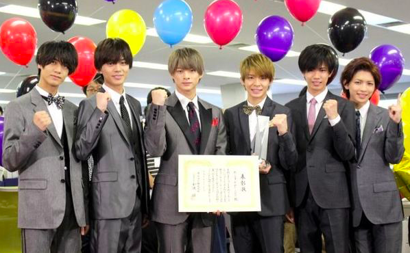 (C)ORICON NewS inc.